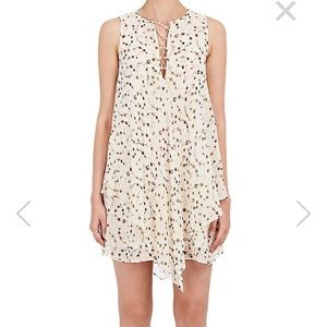 Derek Lam 10 Crosby Floral dress